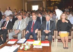 Bakan Yıldırım: İzmir'i yargı yolu çok yordu
