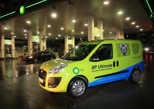 BP 5 yılda 13 bin servis görevlisine ulaştı