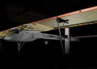 Solar Impulse 2 aylık uçuşunu noktaladı