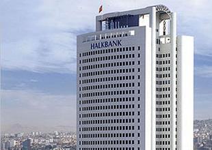 Halkbank'ın 6 aylık kârı 1.2 milyar lira