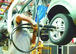 Otomotiv asıl patlamayı 2012'de yapacak