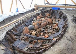"""""""Yenikapı'nın Eski Gemileri"""" bu müzede"""