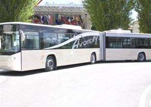 Dörtte bir fiyatına Türk malı metrobüs