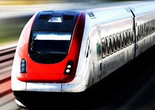 Trenle Edirne-Kars arası 8 saate iniyor