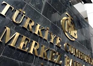 Merkez Bankası enflasyon tahmini düşürdü