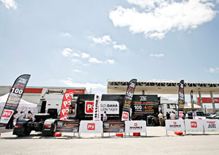Petrol Ofisi yeni ürünlerini Türkiye'ye tanıttı