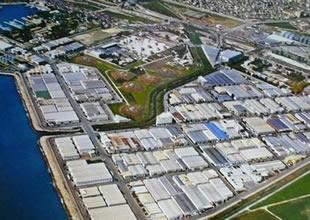 Mersin Limanı için Singapur örnek alınacak