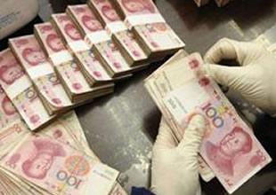 Çin'in GDP'si 20 yılda yüzde 46,5 arttı