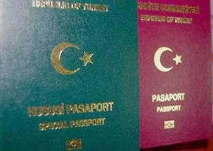 Çipli pasaport ihalesinde TÜBİTAK yok