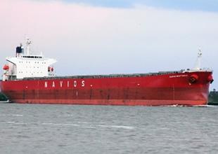 Navios Denizcilik 4 yeni tanker kiralayacak