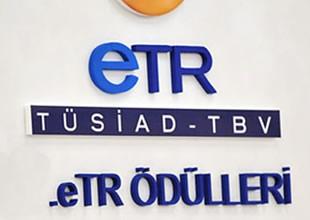 eTR Ödüllerine başvuru süreci başladı