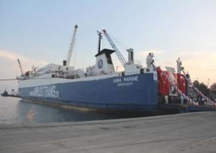 Türkiye ihracatının yeni güzergahı 'Mısır'
