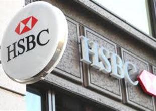 HSBC 700 milyon dolar ceza ödeyecek