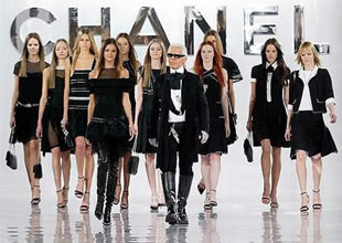 Chanel'den Türk derisine onay