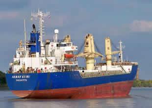 Brezilya'da Türk gemisine ağır suçlama