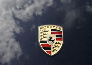 Osmanlı'nın yolunu Porsche'yle geçti
