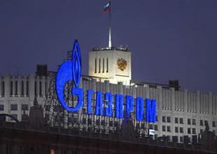 Gazprom dünyanın en çok kazandıranı