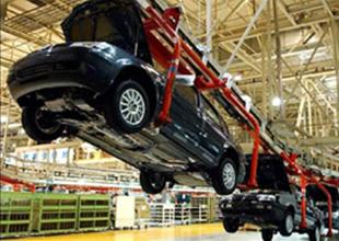 Otomobil devleri üretime ara verecek