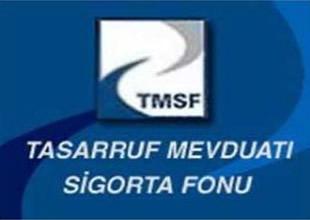 TMSF'den yolsuzluk açıklaması