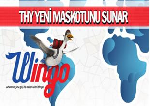Türk Hava Yolları'ndan 'Wingo' reklamı