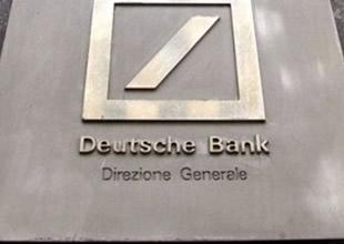 Deutsche Bank 1900 kişiyi işten çıkaracak