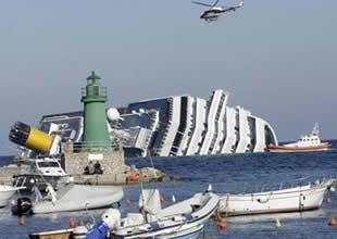 Gemi kazalarında en çok kadın ölüyor