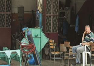 Suriye krizi Kilis ekonomisini alt üst etti