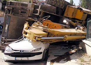 Sinop'ta feci kaza: 7 kişi hayatını kaybetti