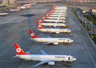 Türk Hava Yolları'ndan 4 yeni hat daha
