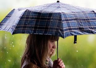 Öğleden sonra bu 4 ile yağış uyarısı var