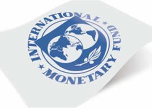 IMF'den dünya krizi sürüklenebilir uyarısı