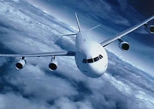 Dünyanın tüm uçakları Türkiye'ye emanet