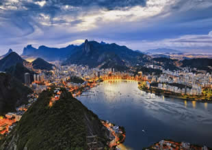 Brezilya limanlarını grev vurdu