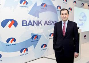 Bank Asya'nın aktifleri 19 milyar lira oldu
