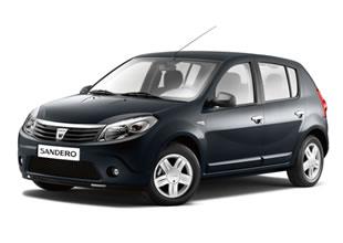 Dacia'da cazip fiyatlar ve takas indirimi