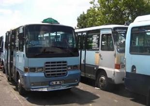 Mavi minibüse Danıştay'dan kötü haber
