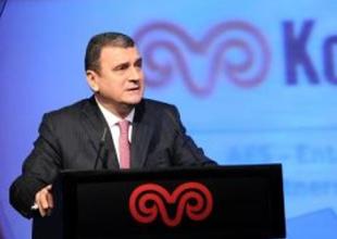 Koç CEO'su Turgay Durak'ın acı günü