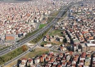 İstanbul'a bir milyon nüfuslu yeni şehir