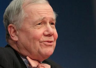 Rogers: ABD artık üçüncü dünya ülkesi