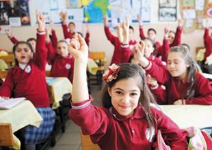 Özel okullar 4+4+4'e göre dönüşüyor