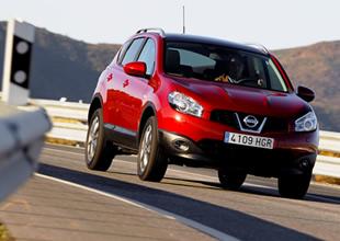 Nissan'dan Bayram'a özel kampanyalar