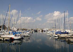 Rumlar liman ve marinaları yeniliyor