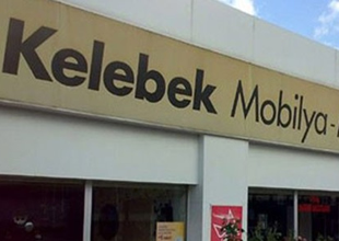 77 yıllık Kelebek Mobilya satışa çıktı