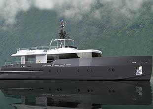 Tansu Yachts Only Now'u suya indirdi