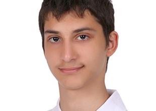Genç matematikçiden uluslararası başarı