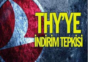 Türk Hava Yolları indirimleri kaldırdı