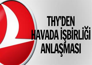 İran Air ile Türk Hava Yolları anlaşmaya vardı