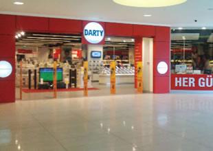 Darty yeniden yapılanma kararı aldı