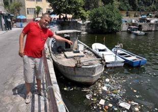 Karadeniz'deki kirlilik hala bitmedi