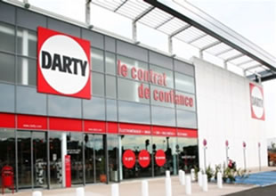 'Darty'nin satışı gündemde değil'